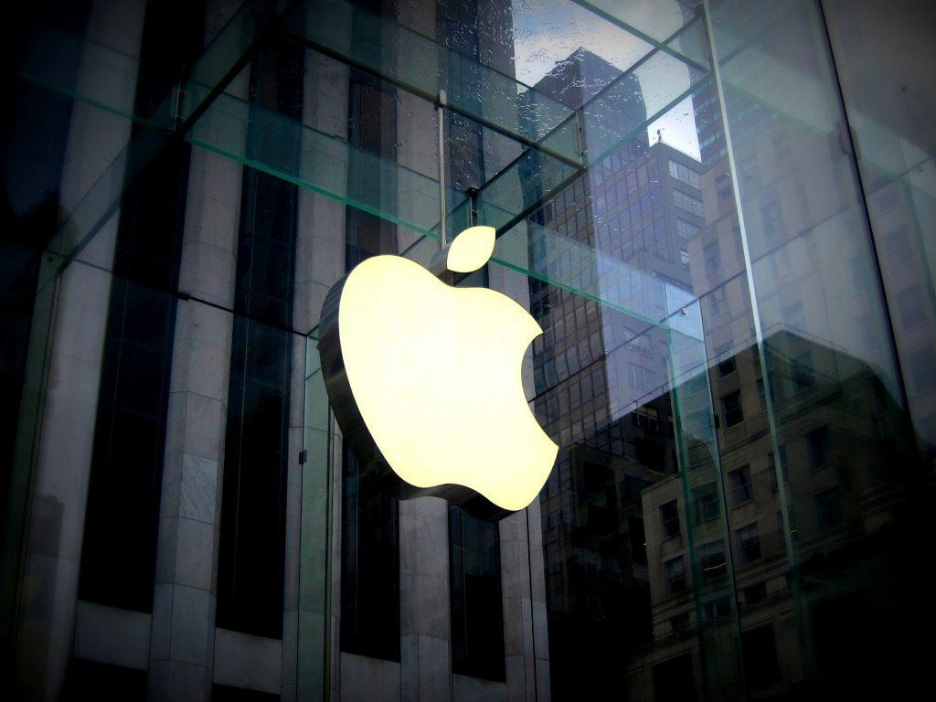 Logo Apple Inc.